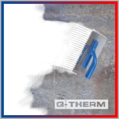 insulating interior qtherm